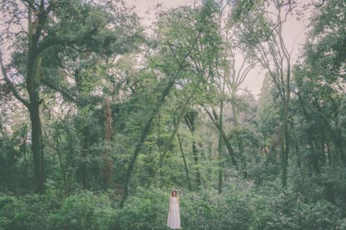 Studio A+Q Styled Shoot abito da sposa