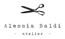 Alessia Baldi Atelier Logo